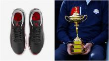 Best Nike Golf Shoes money can buy during Ryder Cup week!