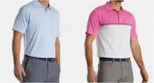 The BEST FootJoy shirts for you to wear this Autumn!