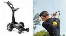The top five CRAZIEST GOLF GADGETS that you can buy right now