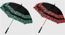 Vice Golf introduce new design of Vice Guard Umbrella