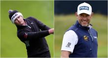 """""""F*** KNOWS"""": Eddie Pepperell's HILARIOUS reply to Lee Westwood practice video"""