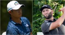 PGA Tour Quiz: Can you name the TOP 50 PLAYERS in the World Rankings?