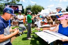 2016 players championship best photos