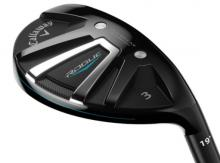 callaway launches rogue hybrid with jailbreak technology