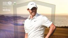 Rory McIlroy CONFIRMED to tee it up at the Scottish Open