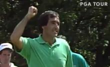 PGA Tour pays tribute to Seve Ballesteros on his 64th birthday