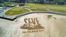 Golf fans react to the Open's INCREDIBLE tribute to Seve Ballesteros