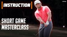 How To Become A Short Game Superstar - master these 3 shots