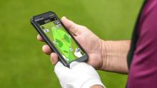 NEW SkyCaddie SX550 sets new benchmark for Golf GPS Devices