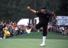 A pair of Payne Stewart's SOCKS sold for HUGE money at auction