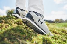 Under Armour release HOVR Drive shoe in latest footwear range