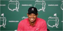 Tiger Woods just made an ANNOUNCEMENT and golf Twitter went absolutely ballistic