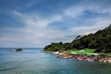 """Ria Bintan Golf Club Wins """"Best Luxury Golf Club in Indonesia"""" in the 2020 Luxury Lifestyle Awards"""