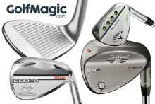Best Wedges Test 2016