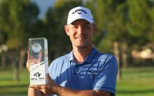 Jeff Winther: What's in the bag of the Mallorca Golf Open champion?