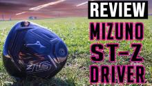 Mizuno ST-Z Driver Review | Should you buy a Mizuno Driver?