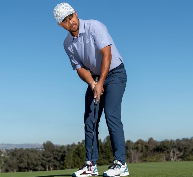 NEW: adidas Golf release brand new ZX PRIMEBLUE footwear line
