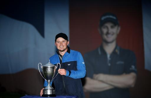 Eddie Pepperell sets sights on major win and 2020 Ryder Cup