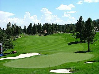 PGA Tour returns to modified Stableford scoring system for Reno-Tahoe Open