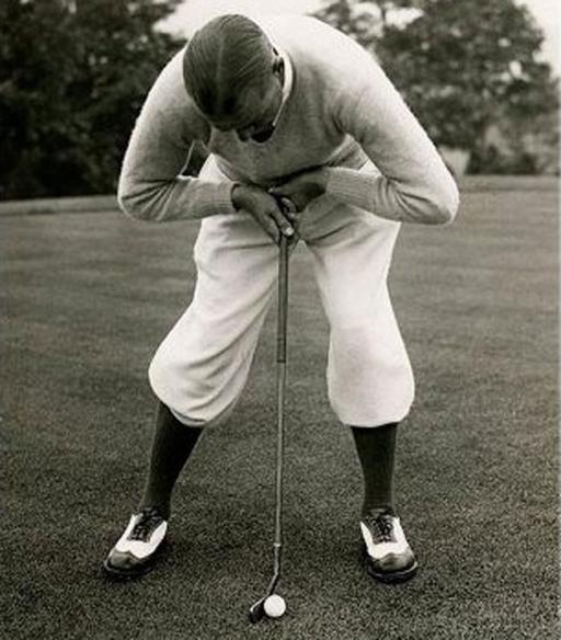 Long putters: A brief history