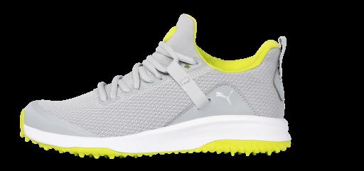 PUMA Golf launch the FUSION EVO spikeless golf shoe