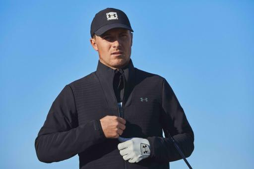 Under Armour introduces new golf products to help golfers combat the cold season