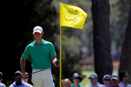 Iconic par-3 competition at the Masters CANCELLED due to no fans
