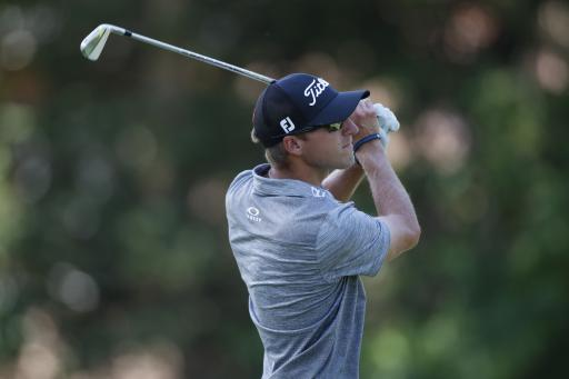 Richy Werenski makes back-to-back ACES at Torrey Pines on the PGA Tour