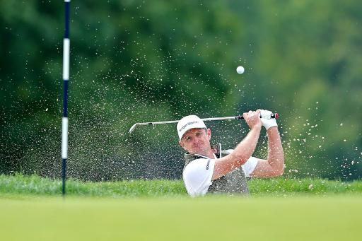 "Justin Rose reveals his patience has been ""tested"" but he feels positive"