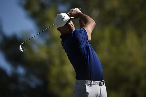Golf fans learn more about Brooks Koepka after entertaining Instagram Q&A