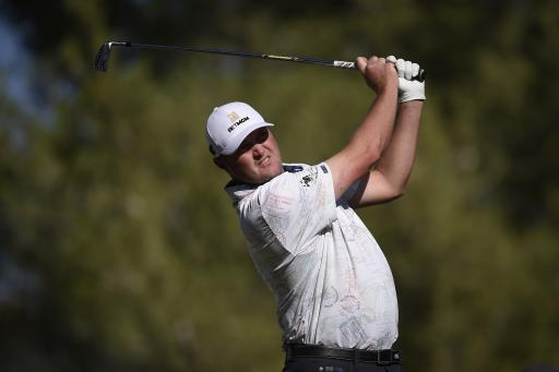 What's in Jason Kokrak's very mixed bag as he wins the CJ Cup