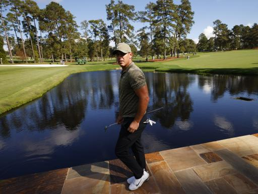 """Brooks Koepka says he would get """"FINED"""" for honest review of his season"""