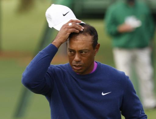 Tiger Woods must wait until 2022 to be inducted into World Golf Hall of Fame