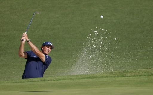 """Phil Mickelson aims to secure Ryder Cup spot: """"I've made good strides"""""""