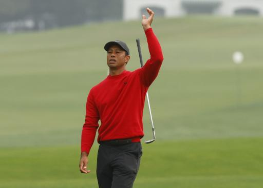 Why Tiger Woods' par-3 NIGHTMARE could indicate VICTORY at 2021 Masters