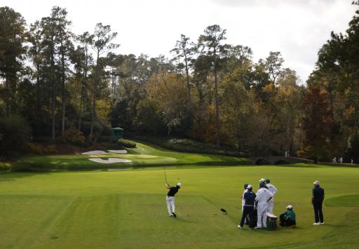 Civil rights group calls on PGA Tour and Masters to boycott Augusta National