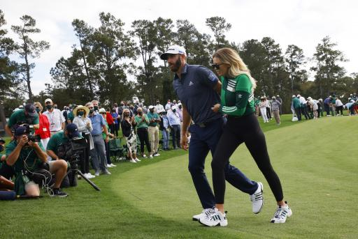Dustin Johnson and Paulina Gretzky sell STUNNING house for $16.5 million!