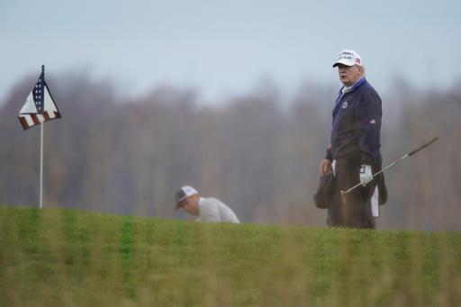 Southern Hills replaces Donald Trump's course for 2022 PGA Championship
