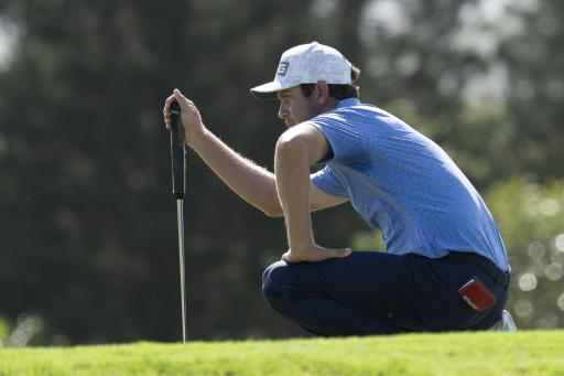 Harris English's latest PGA Tour victory came using a putter from 2011