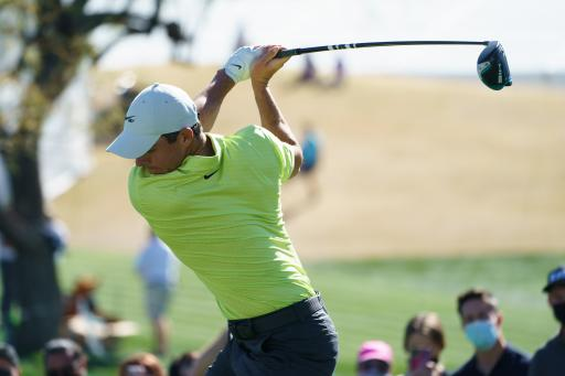 Rory McIlroy using Tiger Woods Bay Hill tactics at Arnold Palmer Invitational