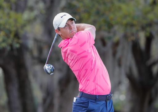 """Rory McIlroy """"still searching"""" for top form as he builds towards The Masters"""