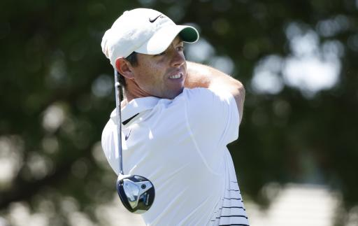 Rory McIlroy trails by two heading into weekend at Bay Hill