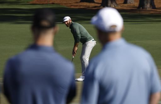 The Masters: Form guide of the World's Top 10 players