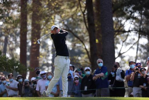 Rory McIlroy left with new outlook on majors after visiting Tiger Woods