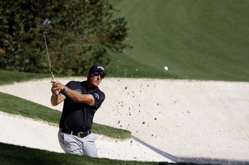 Phil Mickelson shares brilliant Champions Dinner story at The Masters
