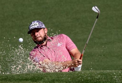 Tyrrell Hatton: What's in the bag of the World No. 9 in 2021?