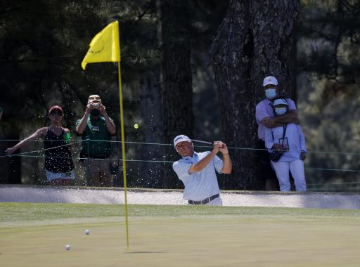 Fred Couples disapproves of the new PGA Tour Player Impact Program