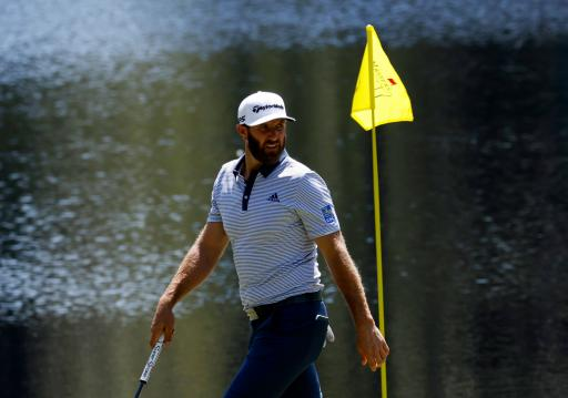KBS set to support quarter of the field at The Masters including Dustin Johnson