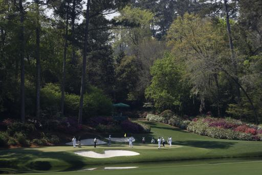 The Masters set to feature on special edition of EA Sports PGA TOUR video game