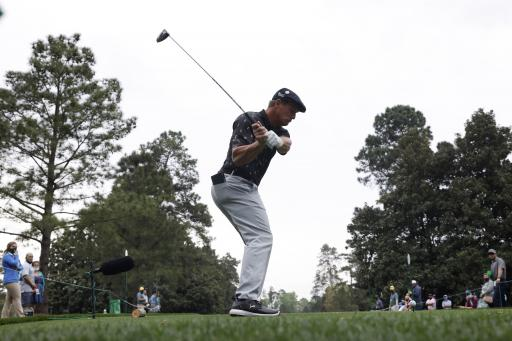 Best Golf Tips: 3 EASY tips to help you hit LONGER drives